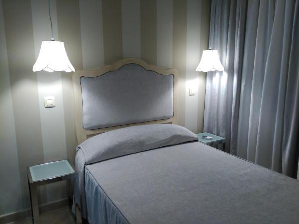 Hotel Pictures: Hotel Riegu, Vidiago