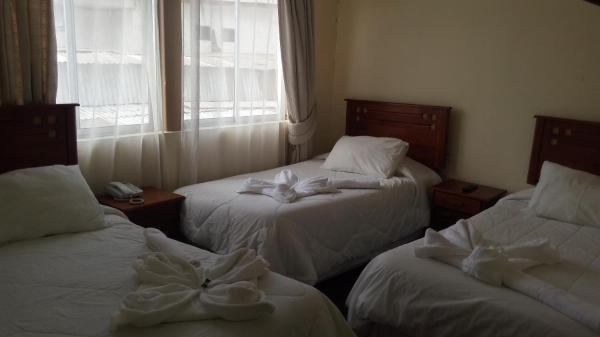 Hotel Pictures: , Ovalle