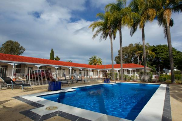 Foto Hotel: Tuncurry Beach Motel, Tuncurry