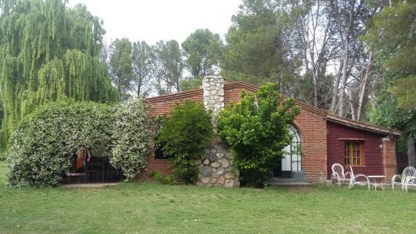 Photos de l'hôtel: Complejo Los Pinares, Villa Las Rosas