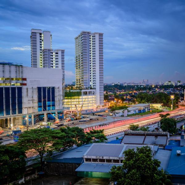 Fotos de l'hotel: Tsum Tsum D Studio, Johor Baharu