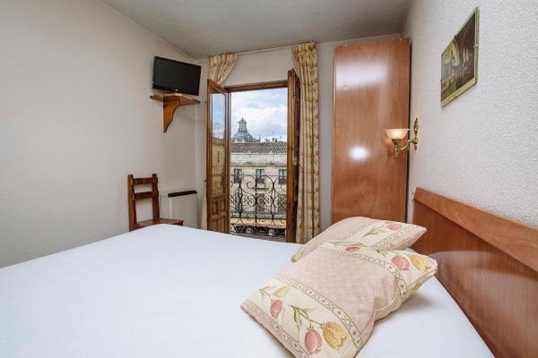 Hotel Pictures: Hostal Plaza, Ciudad-Rodrigo