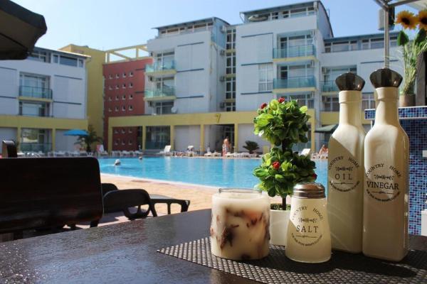 Hotellbilder: Elit 3 Sunny Beach Apartment, Sunny Beach