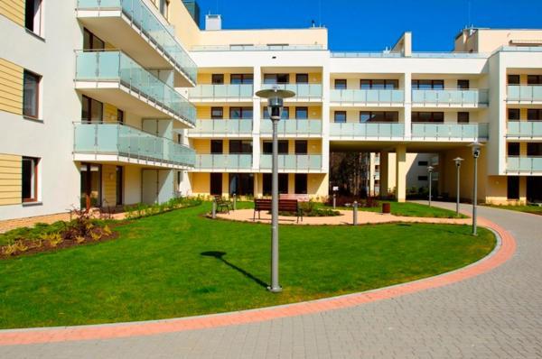 Fotos de l'hotel: Apartamenty Sun&Snow Międzyzdroje Aquamarina, Międzyzdroje