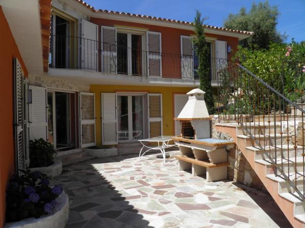 Hotel Pictures: Villa la Greck, Lecci