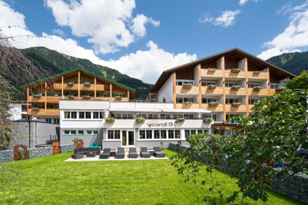 Fotografie hotelů: Hotel Verwall, Gaschurn