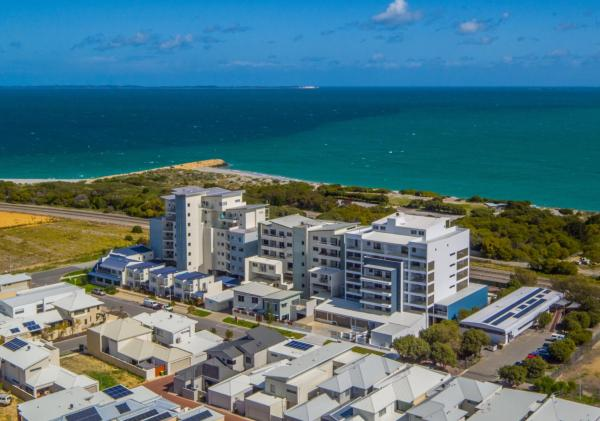 酒店图片: Oceana Apartment South Beach, 弗里曼特