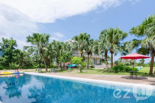 Фотографии отеля: Cuishan Villa B&B, Цзянь