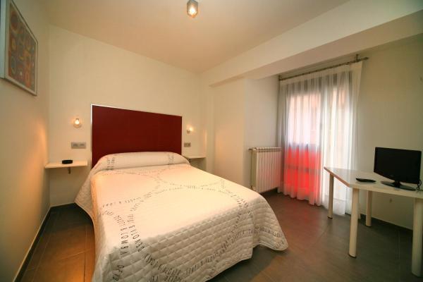 Hotel Pictures: Hostel Sercotel Soria, Soria