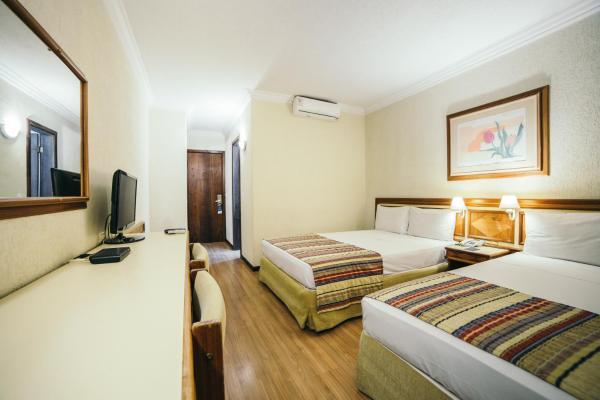 Hotel Pictures: Mabu Curitiba Express, Curitiba