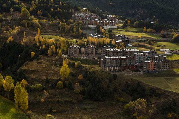 Hotellbilder: , Canillo