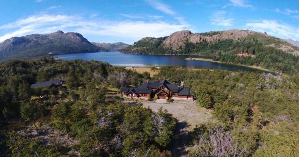 Fotos de l'hotel: Laguna Larga Lodge, Lago Futalaufquen