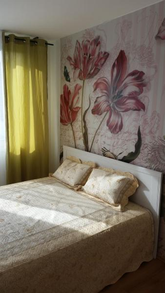 Hotel Pictures: Apartment Tulip, Prague