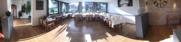 Hotelbilleder: Limbacher Hof Landgasthof & Restaurant, Limbach