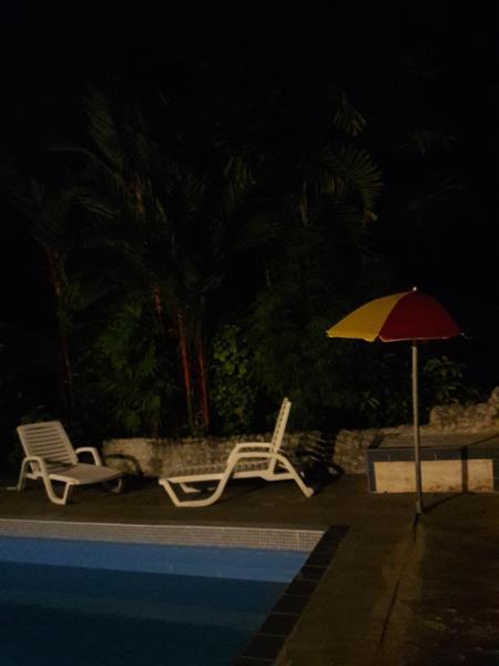Hotel Pictures: casa bavaria, Ballena