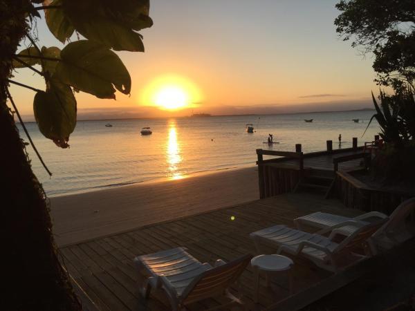 Hotel Pictures: Pousada D'aconchego, Ilha do Mel