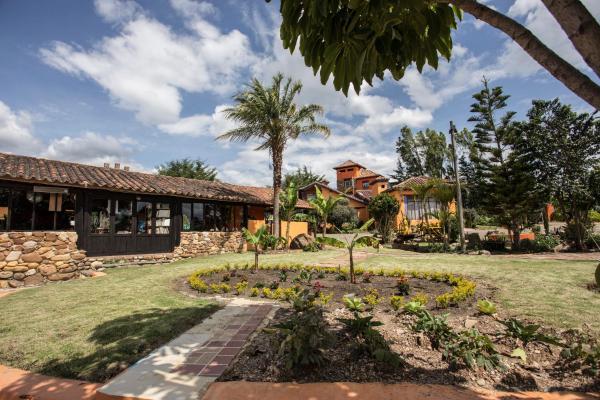 Hotel Pictures: Hacienda Flamingo, Buenavista
