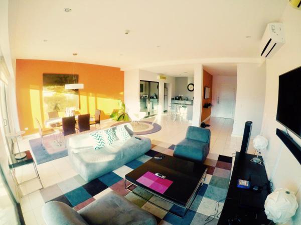 Hotel Pictures: Jaco Beach Condominium, Las Mantas