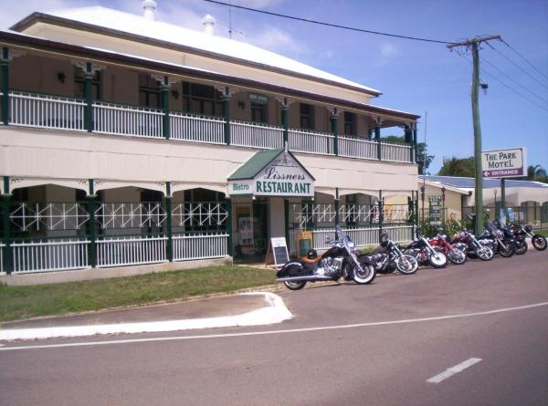 Fotos del hotel: The Park Motel, Charters Towers