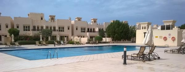 Hotellbilder: Townhouse in Al Hamra Village, Ras al Khaimah