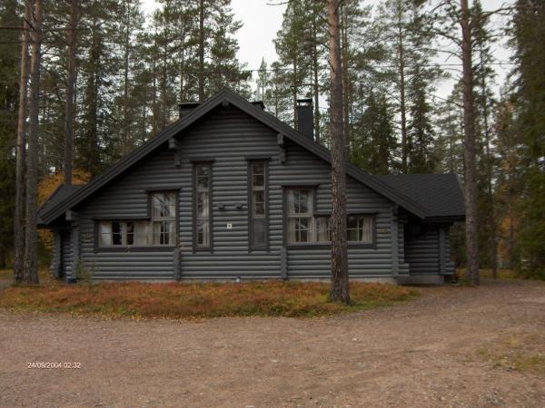 Hotel Pictures: Rukavalo Cottage, Ruka