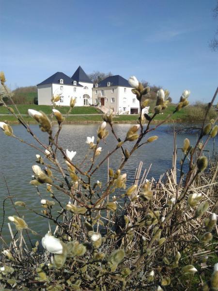 Hotel Pictures: , Château-Salins