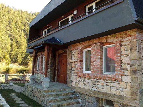 Zdjęcia hotelu: Lakatitsa Guest House, Govedartsi