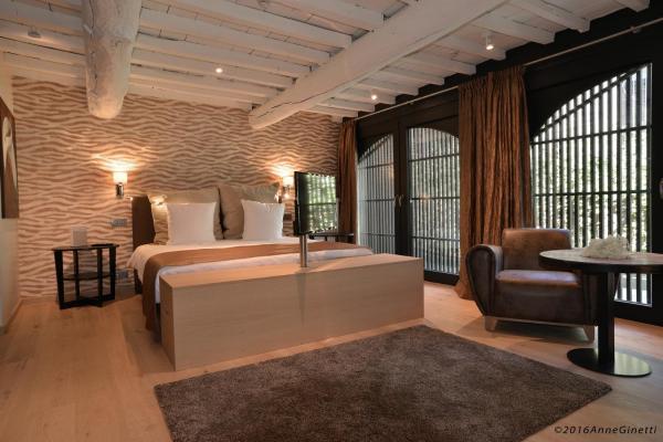 Hotelfoto's: Hotel Le Manoir, Marche-en-Famenne