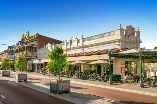 Fotos de l'hotel: Quest Fremantle, Fremantle