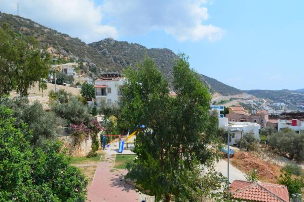 Foto Hotel: Dogan Apart, Kalkan