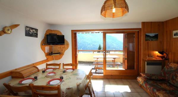 Hotel Pictures: Location Roc Blanc, Champagny-en-Vanoise