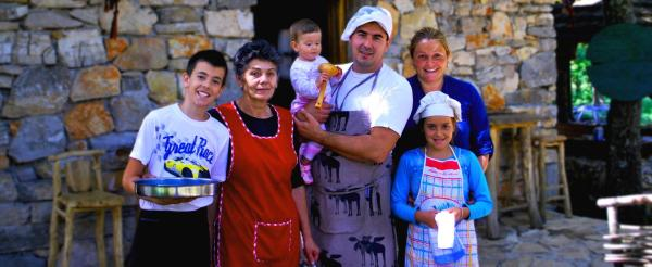Fotografie hotelů: Etno Selo Dodig, Drvar