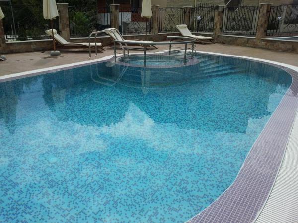 Hotelbilleder: Melia Resort 3 Apartment, Ravda