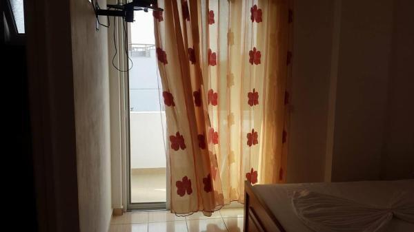 Hotellikuvia: Guest House Villa Alia, Ksamil
