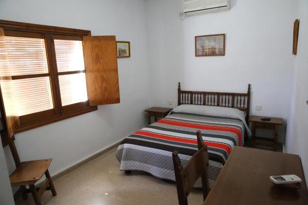 Hotel Pictures: , Villafranca de los Caballeros