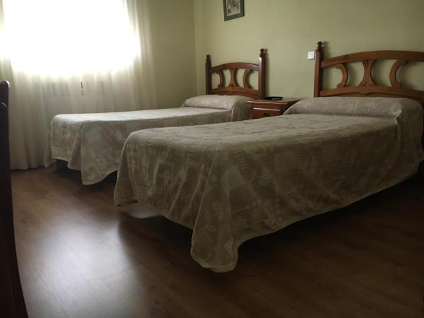 Hotel Pictures: Hostal El Pinar, Avila