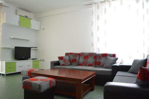 Hotellikuvia: Adriatic in Front of the Sea, Shëngjin