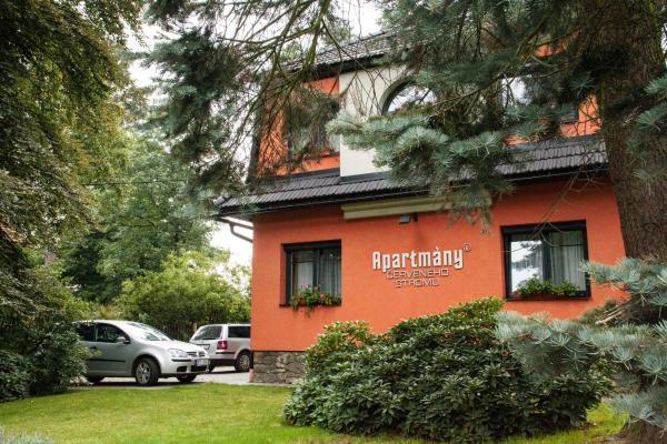 Hotel Pictures: Apartmány U Červeného stromu, Rožnov pod Radhoštěm
