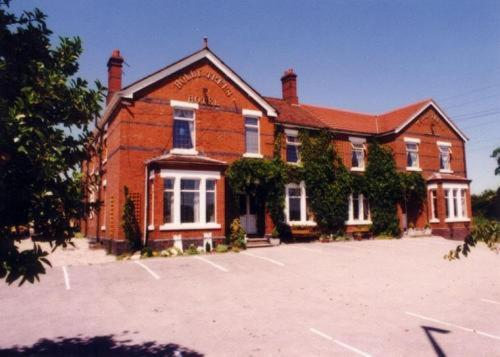 Hotel Pictures: , Alsager