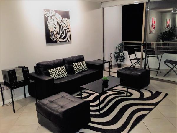 Фотографии отеля: Brisas Apartment, Икике