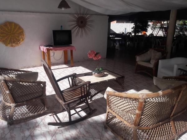 Hotel Pictures: Pousada Lirios Dos Vales, São José da Coroa Grande