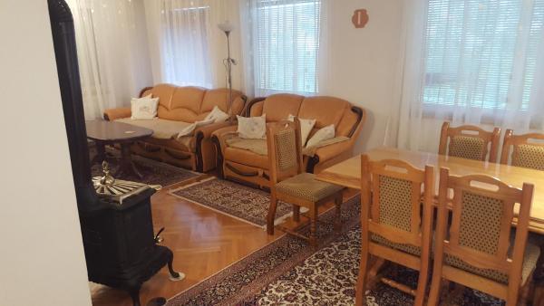 Hotellikuvia: Nature Apartment, Ilidža