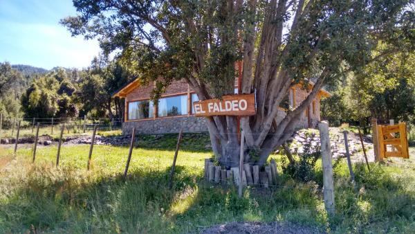 酒店图片: El Faldeo Meliquina, Villa Meliquina