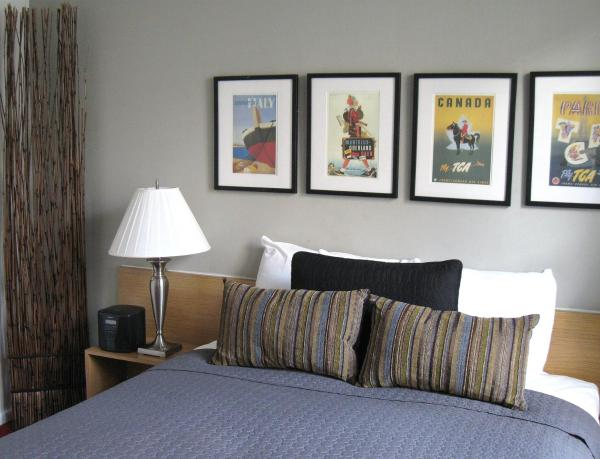 Hotellikuvia: Touchstone Hotel - City Center, San Francisco