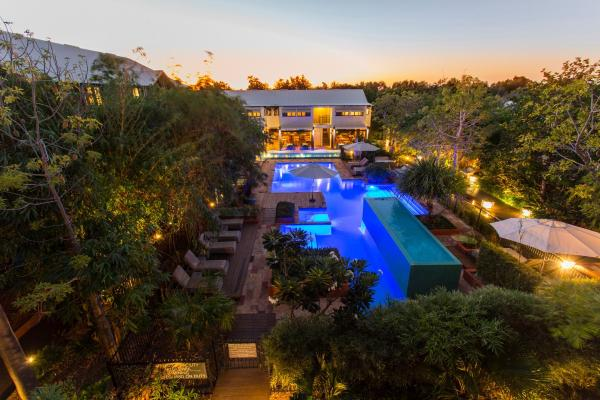Hotelbilleder: Kimberley Sands Resort and Spa, Broome