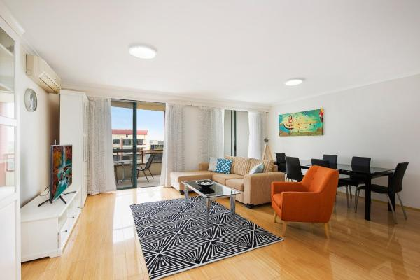 Hotellikuvia: North Ryde Self-Contained Two Bedroom Apartment (93Font), Sydney