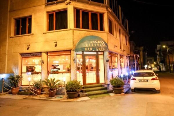 Hotelbilleder: Hotel Smerald, Korçë