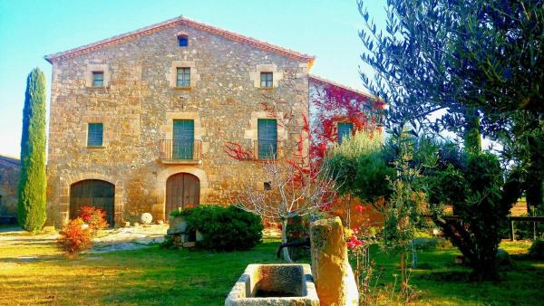 Hotel Pictures: Masia els Arquells, Puigvert de Agramunt