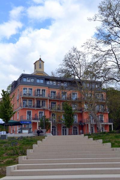 Hotelfoto's: Hotel Grazerhof, Bad Gleichenberg