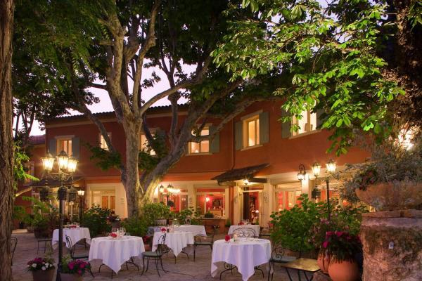 Hotel Pictures: Les Florets, Gigondas